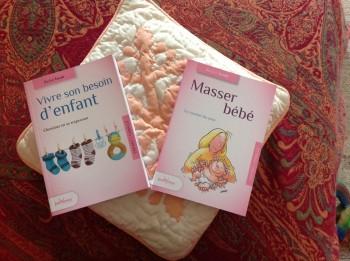 deux livres